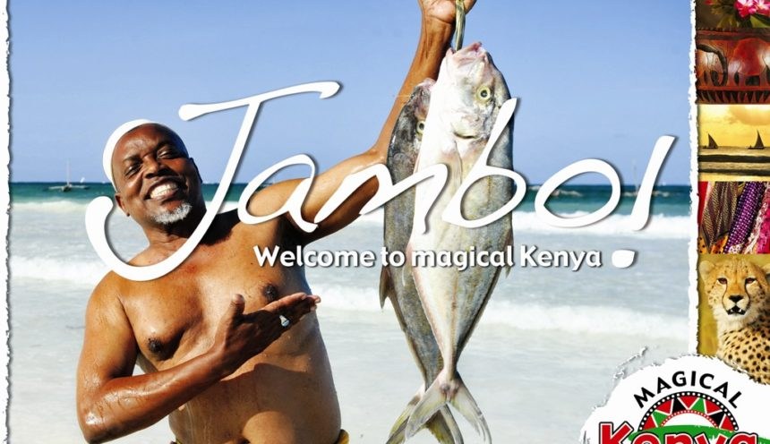 Magical Kenya: Unspoiled paradise