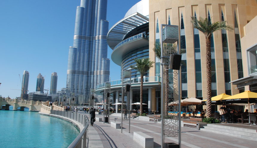 Top 10 Reasons for Kenyans to Visit Dubai